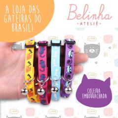 Coleira-Emborrachada