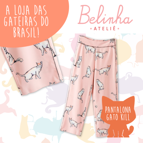 Pantalona-Gato-Kill