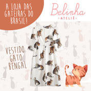 VESTIDO-GATO-BENGAL