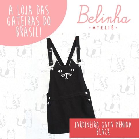 JARDINEIRA-GATA-MENINA-BLACK