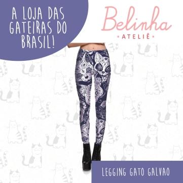 LEGGING-GATO-GALVAO